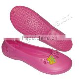 Selling well Lady's eva clogs/eva clogs&eva product/women's eva sandals Lady's eva clogs