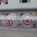 zorb ball for bowling