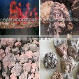 big aquarium stone decorative rock
