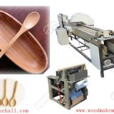 automatic large capacity wooden coffee stirrer making machine supplier in China