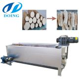 High peeling rate cassava peeling equipment machine