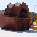 LZZG sand washing machine with CE