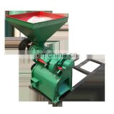 High quality hand grain mill/small maize milling machine