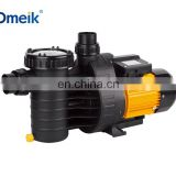 FCP swimming pool electric water pump