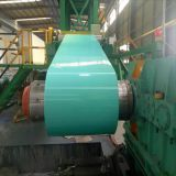 Roll Color Coated Aluminum Coil