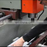 cnc vertical machining center Three process and circle ATC for wood engraving and cutting CNC router machine