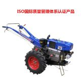 With Single / Double Friction Kuliglig Hand Tractor Hand Mini Tractors