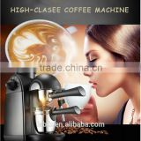 Electric espresso coffee machine/expresso coffee maker with 4 cups 5bar                                                                         Quality Choice