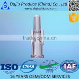 OEM & ODM any color male luer lock connectors OEM & ODM high standard male luer lock connectors