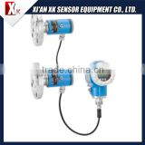 Electronic E+H FMD71 liquid air differential pressure sensor