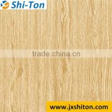 factory price new product porcelain glazed rustic tile like wood floor tile made in china