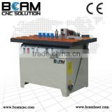 Manual edge banding machine for sale for panel furniture
