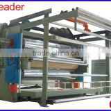 fabric calender/finishing/printing/rolling machines