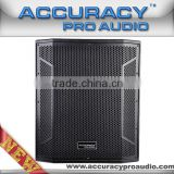 400W PA Sound System Professional Subwoofer WI18S