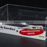 Acrylic stand for thermometer ,Display Rack,Acrylic Display Rack,organic glass, acrylic product , Plexiglass, acrylic