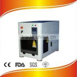 China DW-5030 mini automatic new design portable co2 laser engraving and cutting machine price