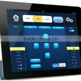 2013 TYT IOS/android/PC zigbee wireless Smart Home automation Touch Panel hot-sales