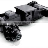 L1 bpw semi-trailer 2 axle tandem suspension & mechanical truck suspensionseries