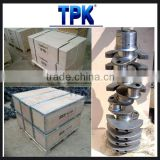 INQUIRY about S6A S6A2 S6A3 Forged Steel or Cast Engine Parts Crankshaft