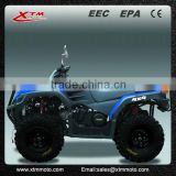 XTM A300-1 adult electric atv