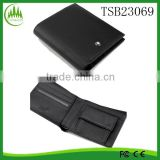 New Fashion Men's Faux Leather Bifold Wallet Pocket Credit ID Card Holder Clutch Slim Purse