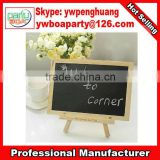 Promotional advertising kids white board