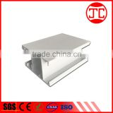 all types of aluminium extrusion profile for window and door / aluminium extrusion price