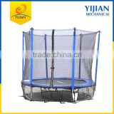 Fitness equipment 10FT outdoor gymnastic trampoline