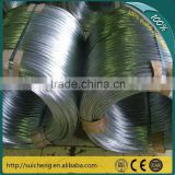 Guangzhou Manufacturer Soft Annealed Black Wire/Black Annealed Tie Wire/Black Iron Wire(Factory)