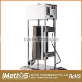Meat Processing Equipment Electric Sausage Stuffer more Convenient than Hydraulic sausage stuffer