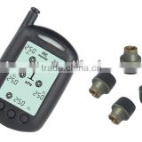 External Anti-theft Tire Pressure Monitor Wireless system 433.92 MHz for car (dry & waterproof)