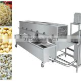 High Quality automatic bean sprout washing machine/bean sprout peeling machine/ bean sprout cleaning machine