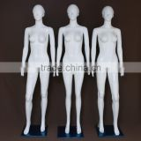 Full body fashionable hight quality female mannequin/dress form