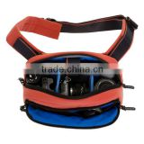 2013 cheap camera bag from china trendy colorful dslr camera bags fuji instax mini hidden camera bag