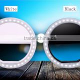 New products 2016 camera selfie flash led ring light,36led light for photography