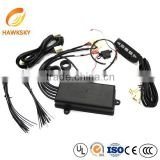 Electronic Car Wire Harness PVC Auto Control Cable Auto Cable Manufacturer