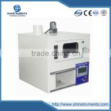XHF-27 Gas Fume Fading Tester/colour fatsness to burnt- gas testing equipments