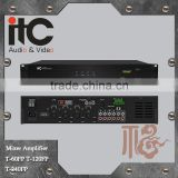 ITC FP Series Optional Rated Power from 60W to 500W PA System Audio Integrated Amplifier