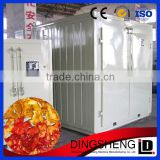red chilli drying machine / industrial drying machine / cassava chip drying machine