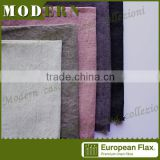 china textile fabric / bed linen fabric / flax linen fabric