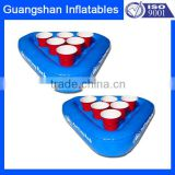 Cooler Floating Inflatable Beer Pong Party Table