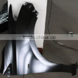 Car body parts & Auto spare parts & car accessories front fender PANEL FOR TOYOTA yaris / vios / belta 2014-