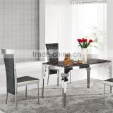 L859 Marble Top Dining Table Marble Inlay Table Top