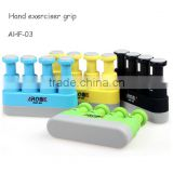 Hand exerciser grip guitar finger training device refers to the force for piano practice guzheng grip finger exercises