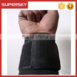 A-301 New adjustable wrist support sports heated wrist brace custom weight lifting wirst wraps