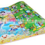 EPE/XPE 200*180*1cm double-sided baby floor mat                                                                         Quality Choice