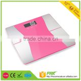 Electronic Digital Body Fat Scale with back light LCD VFS213                                                                                                         Supplier's Choice