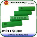 New promotional 30A dischargeable 18650 li-ion battery VTC4 Sony 18650 battery