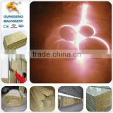 Energy Saving Equipment for The Production of Mineral Wool Board                                                                         Quality Choice