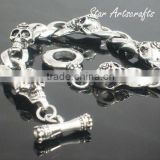 hot sale jewelry bracelet,wholesale 2012 popular jewelry bracelet, fashion jewelry buddha bracelet B243